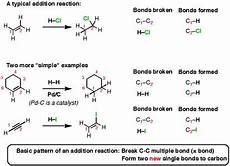 Organic Reactions 27 1 Organic Reactions An Introduction Chemistry