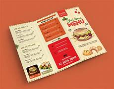 Food Brochure Templates 60 Awesome Restaurant Menu Templates Design Utemplates