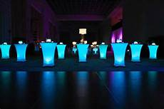 Under Table Led Lights 1pc Portable Under Table Lighting For Wedding Party