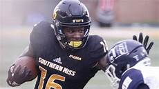 Southern Miss Football Depth Chart 2017 Southern Miss Football Depth Chart Analysis For 2019 Usm