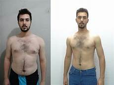 my 30 kg weight loss on a food diet in 3 month before