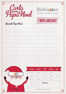Cartas Para Papa Noel Carta A Los Reyes Magos Y A Papa Noel 161 La Carta M 225 S