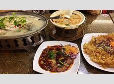KHAIRAMI @ BLOGSPOT: 5 Sebab Aku Suka Makan di Tomyam Kung