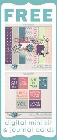 Free Digital Cards Digital Scrapbook Freebies On Pinterest Digital