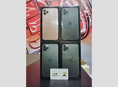 New Apple iPhone 11 Pro Max For Sale in Lahore Pakistan