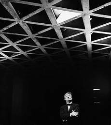Louis Kahn Silence And Light Light Matters Louis Kahn And The Power Of Shadow Archdaily
