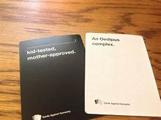Example Of Cards Against Humanity Hilarious Cards Against Humanity Answers Thechive