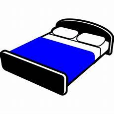bed 7 png svg clip for web clip png