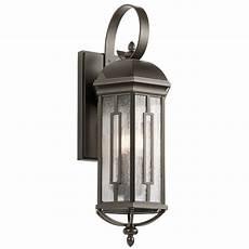 Kichler Outdoor Wall Light Kichler Lighting Galemore Outdoor Wall Light 49711oz