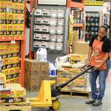 Home Depot Sales Associate Job Summaries
