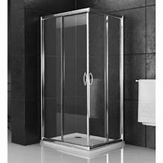 box doccia 70 100 box doccia ad angolo 70 x 100 cm cristallo 6 mm h 190 cm