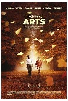 What Are Liberal Arts Liberal Arts 2012 Film Wikipedia