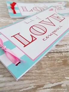How To Make A Coupon Book For My Boyfriend Printable Love Coupon Book I Heart Nap Time