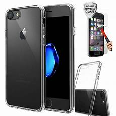 Iphone 7 Werkzeugnotfall by For Apple Iphone 7 Plus Silicone Clear Cover Bumper