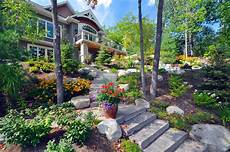 Landscape Design 15 Stunning Rustic Landscape Designs That Will Take Your