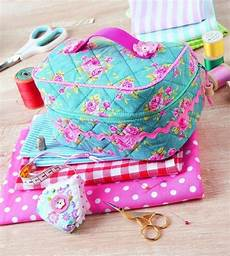 sewing box 183 extract from simple patchwork gifts by