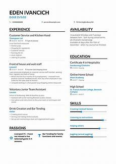 How To Create A High School Resume High School Resume Examples Pro Tips Featured Enhancv