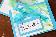 Make Thank You Cards Free Do It Yourself Divas Diy Making A Thank You Card Out Of