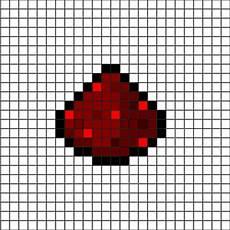 Minecraft Pixel Art Grids Minecraft 2d Pixel Art Ideas Minecraft Pixel Art