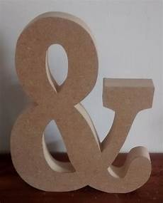 Letter And Free Standing Wooden Letters Home Decor Name Large Mdf