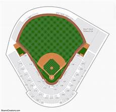Steinbrenner Field Interactive Seating Chart George M Steinbrenner Field Seating Chart Seating
