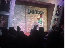 Improv Comedy Club & Dinner Theater (Hollywood, FL): Top