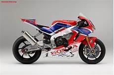 Honda V4 Superbike 2020 by 全日本ロードレース選手権 高橋巧選手が駆る Team Hrc ロードレースマシンのカラーリングを披露 Honda