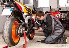 Motorcycle Mechanics Motorcycle Mechanic Lublanezki P2