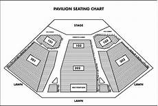 Alpine Valley Detailed Seating Chart Venue Seating Charts 100 3 Wshe Fm Chicago