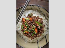 Easy Korean Beef   Wok & Skillet