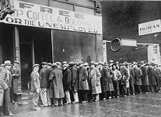 Causes Of The Great Depression Great Depression Causes And Definition History Com