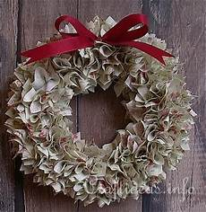 summer fabric craft project country fabric scraps wreath