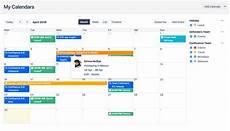 Calendar Tem Team Calendars For Confluence Atlassian