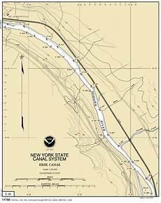 Mohawk River Depth Chart Mohawk River St Johnsville Nautical Chart νοαα Charts