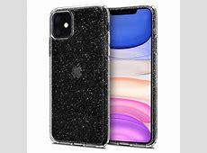 iPhone 11 Case Liquid Crystal Glitter   Spigen Philippines