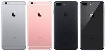 Image result for difference between iphone 6s and 8