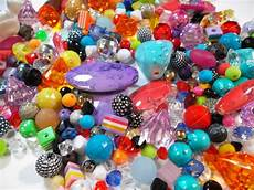 25 perle fimo polymer clay tondo 12mm misto colori
