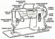 Pin By Loyda Yates On Singer 328k Sewing Machine Repair