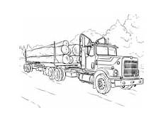 Ausmalbilder Lkw Volvo Dump Truck Coloring Page Free Printable Coloring Pages