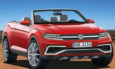volkswagen cabriolet 2020 vw t roc cabrio 2020 neue fotos cotxes i motos