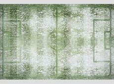 Green Football Stadium stock image. Image of background