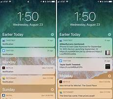 How To Get The Light Notification On Iphone How To Hide Text Previews For Every App Notification On
