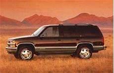 Chevrolet Bel Air 210 Blazer Apache Nova Blazer Tahoe Suburban
