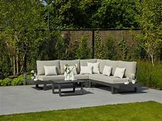 outdoor living ibiza sofa lounge set patio