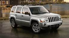 best 4x4 2010 2010 jeep patriot 4x4 named compact suv of