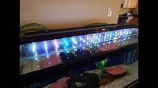 Ultralight Aquarium Light Pet Supplies Used Ea 60 Fspec Led Aquarium Light Beamswork