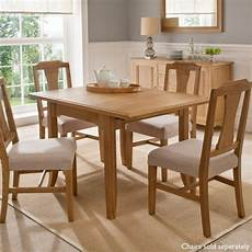 Small Dining Table Winsor Toledo Small Extending Dining Table At Smiths The