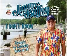 Jimmy Buffett Wrigley Field 2017 Seating Chart 2017 I Don T Know Tour 187 Jimmy Buffett World