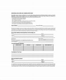 Patient Note Template 10 Progress Note Templates Pdf Doc Free Amp Premium