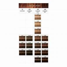 Igora High Power Browns Color Chart Igora Royal Google Zoeken Hair Chart Brown Hair